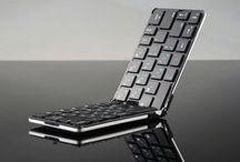 Gadgets & Tecnología / Artículos curiosos e innovadores. Tecnología divertida | Gadgets | Technology | Innovation