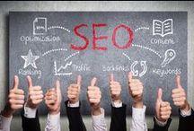 Posicionamiento SEO & Contenido / Infografías de #Posicionamiento en buscadores | SEO | Posicionamiento | Generación de #contenido de calidad para tu web o blog
