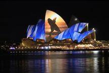 Australia my love, my life! Home is where the HEART is.. / La mia vita sarà qui nella magica terra di Oz, dove c'è già il mio cuore ad aspettarmi!  My life will be here in the magical land of Oz, where my heart is already there waiting for me!