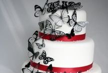 Wedding cake inspiration / Wedding cake inspiration