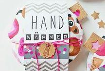 ✂ mamaninadesign / alles rund um Stoff, Stempel & Papier DIY Ideen, Tutorials, Upcycling & Geschenkideen
