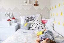 ▶ Kinderzimmer / Einrichtungsideen & Dekoratives