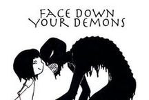 my best friend is a devil / my best friend is a devil