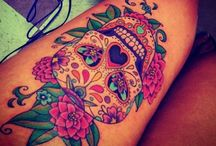 The art of tattoos ❤️