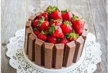 ▶ Kuchen & Torten