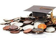 Student Loan Debt / Everything you need to know about saving for your education and how to eliminate student loan debt.