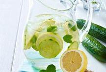 ▶ Süffiges / Bowlen, Liköre, Cocktails, Drinks,