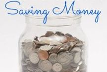 Save Money / Tips and tricks to save money for all of your financial goals.