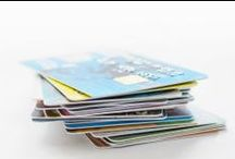Credit Card Debt / Find out how to deal with credit card debt and get your fresh start.