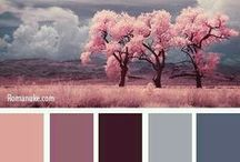 ▶ colors