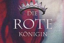 Die rote Königin von Victoria Aveyard / Rot oder Silber – Mares Welt wird von der Farbe des Blutes bestimmt. DAS Fantasyabenteuer 2015! www.bittersweet.de/node/2147