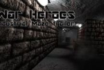 War heroes / check out this awesome game