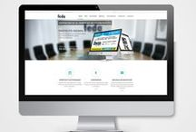 Grupo EDIN. Webs / Desarrollos webs realizados por la empresa