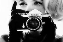 fotografia de uma garota normal / Estilo de foto perfeito pra mim