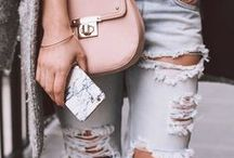 My Dream Style / Outfits and fashion that I love