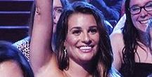 Lea Michele / The most beautiful woman in the world: Lea Michele