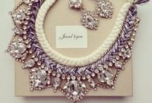 Jewelry inspiration / Everything related to jewelry