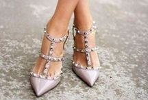 Shoes & high heels / Everything related to shoes & high heels