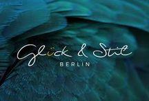 """Beratungsatelier Glück & Stil Berlin / """"Tritt ein. Bring Glück herein!"""""""