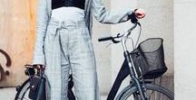 bicycle outfits