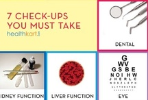7 Check-Ups You Must Take