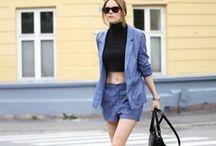 Sara Strand / by bloggothek