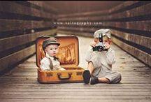 INSPIRATION - ADORABLE BABIES