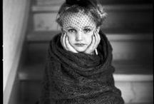BLACK AND WHITE CHILD PHOTOGRAPHY / The most inspiring black and white photographs of children