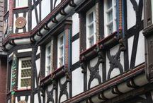 Frankfurt and Germany / places to see and visit