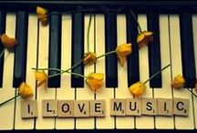 Piano...Music / music in any genre