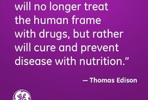 Functional Nutrition / The only way to think about healthcare