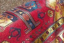 Persian Carpets  / All kinds of hand knotted carpets and kelims
