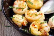Spanish Tapas Recipes / We love easy and tasty Spanish tapas!