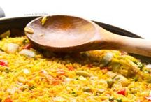 Spanish Paella Recipes