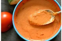 Spanish Sauces / A recipes board about Spanish sauces