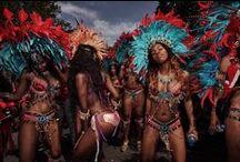 Carnaval! de tropische versie / Rotterdam 2014