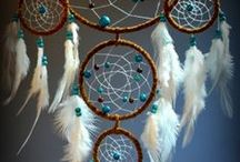Dream catchers / creative art
