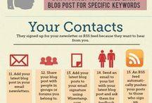 InfoGraphic / Guida ai Social Network e Co. attraverso un' immagine
