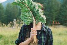 farmer style / la mode à la ferme