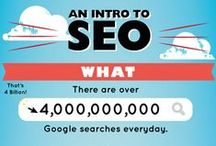 SEO / Search Engine Optimization