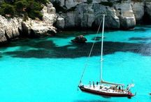 Neverland / Sardinia: This land does not resemble any other place. One of the most beautiful islands in the world .. The Neverland