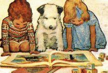 I Love Books Fantastic / Leggo perché leggere mi porta via,in un mondo dove tutto è possibile