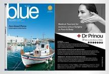 Dr Prinou PRESS PUBLICATION