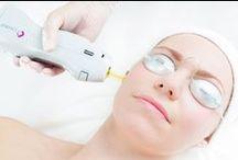 Dr Prinou EPILATION DERMATOLOGICALLY CERTIFIED / Medical laser epilation for permanent hair removal with Candela Laser Alexandrites Technology