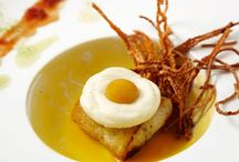 San Sebastián for foodies / San Sebastian is a culinary heaven. Find here the best restaurants and bars to try their famous pintxos!