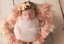 Baby Boom 2016 / Inspirational blog posts devoted to the art of newborn and baby photography