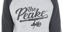 ThePeake.com / The Peake is a outdoor apparel line created by Charm City Screen Print.  We offer T-Shirts, Sweatshirts, Hoodies, Hats, Stickers, etc.  #tee #tshirt #md