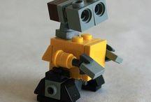 LEG015TA / Lego maniac