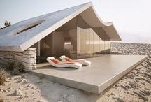 Arquitetura e Design / by Mayra Ruas