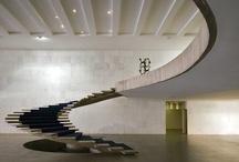 Just Stairs / by Mayra Ruas